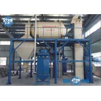 2t/H Dry Mortar Production Line Insulation Mortar Production Line SGS Certificate Manufactures