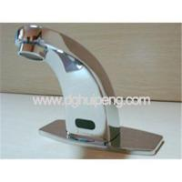 Infrared/Touch free faucets,sensor faucet HPJKS011 Manufactures