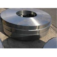 Special Shape Electrical Sheet Steel , Insulating Coating High Silicon Steel Manufactures