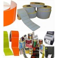 Adhesive labels / Stickers Manufactures