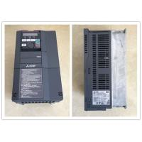 Industrial VFD Frequency Converter , VFD 3 Phase Converter FR-F840-00126-2-60 Manufactures