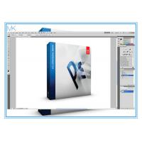 Quality Full Version Adobe Graphic Design Software Photoshop CS6 Adobe Activation Online for sale