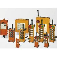 Industrial Wireless Radio Remote Control Manufactures