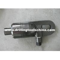 Quality Steel Core Drill Accessories Water Swivel Drilling Geological Exploration for sale