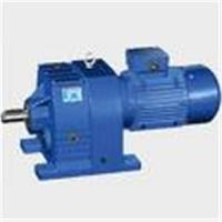 R series helical gear reducer Manufactures
