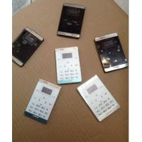 minicard phone Manufactures