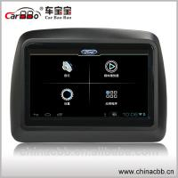 9 Mondeo intelligent rear seat monitor with HD 3D video decoder Manufactures