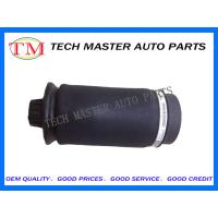A1643200625 Mercedes-Benz Air Suspension Parts Air Strut Suspension Springs For Cars Manufactures