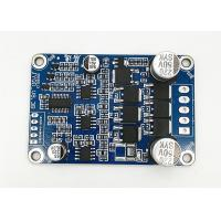 Quality Rectangle Brushless DC Motor Driver For Sensorless DC Motor Based On JY02A IC for sale