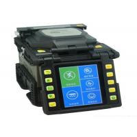 Buy cheap ARC FTTH COMWAY C10 Fiber Fusion Splicer 6 Motors Core Alignment 8-16mm Cleaved from wholesalers