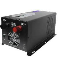 2000W Pure Sine Wave Inverter&Charger and UPS (I-P-TPI 2000W) Manufactures