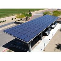 Solar Based Charging Station For Electric Vehicle With Vehicle - To - Grid Technology Manufactures