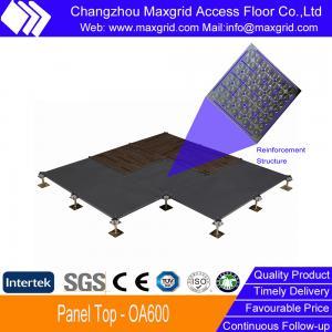 China Steel Cement OA600 Raised Access Floor on sale