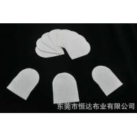Washable Cotton Non Woven Fabric Products Disposable Makeup Pad Facial Removal Manufactures