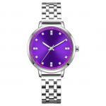 OEM Wholesale 2019 New Arrival Modern Fashion Women Jelwelry  Quartz Wrist Watch Manufactures
