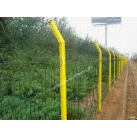 Quality Welded Panel Fence - 07 for sale