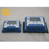 China ISO9001 Hybrid Solar Mppt Charge Controller With PV Reverse Polarity Protection on sale