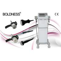 Portable RF Skin Tightening Machine For Wrinkle Removal , Face Lifting Manufactures