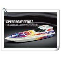 China RC Speedy Boat Ship Kokmax on sale