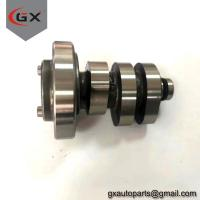 Motorcycle/Scooter Engine Parts Camshaft N-MAX NMAX Camshaft Manufactures