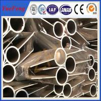 types of aluminum profiles manufacture, supply industrial aluminum profile Manufactures