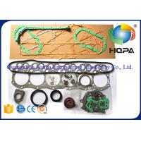 China HINO H07C Full Gasket Kit 6 Cylinder For Truck And Construction Machinery on sale