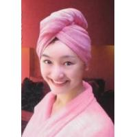 Microfiber Hair Dry Towel, microfiber hair wrapper, microfiber towel, bath towel Manufactures