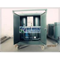 Milky type turbine oil cleaning system, emulsified turbine oil filtration machine, turbine oil purifier TY-50(3000LPH) Manufactures