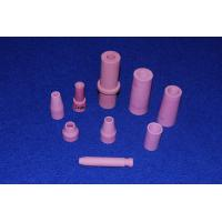 Good Heat-Resistant Alumina Ceramic Plungers For Chemical Industry Manufactures