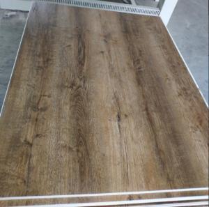 China SPC vinyl flooring/LVT vinyl flooring/waterproof SPC rigid core flooring/wood grain PVC vinyl plank floor/marble SPC on sale