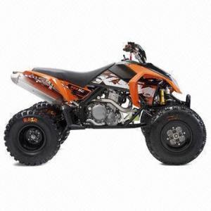 KTM 525XC ATV, Quad ATV UTV, Bombardier Arctic Cat ATV, Powersports Manufactures
