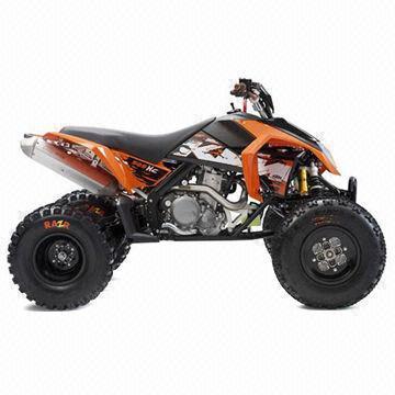 Quality KTM 525XC ATV, Quad ATV UTV, Bombardier Arctic Cat ATV, Powersports for sale