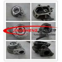 Turbocharger Turbine Housing GT17 5007  Parts , Turbine And Compressor Housing Manufactures
