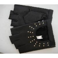 Fashion Leather Gloves (DSCF1289) Manufactures