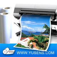 Premium Quality Glossy Inkjet Coated Paper 260G Manufactures