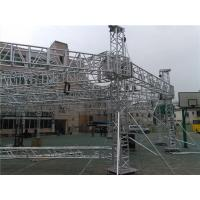 China CE Heavy Duty Aluminum Box Truss Durable Assemble 24mc Max Span on sale