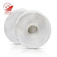 100% Nylon Self Adhesive Hook And Loop Fastener Tape For Leather Products Manufactures