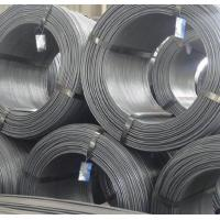 Quality BS4449 Gr 460 / 20Mns Deformed Steel Bars For Machinery Processing , Steel Rods For Concrete for sale