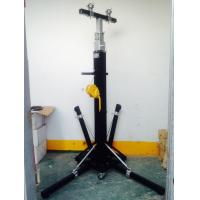Steel Material Truss Crank Stands 2.1m - 6m For Trade Show Easy Assemble / Dismantle Manufactures