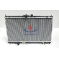 Aluminum Auto Radiator For Mitsubishi Radiator , AT Manufactures