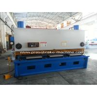 Quality High Efficiency Manual Guillotine Shear Guillotine Sheet Metal Cutter for sale