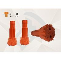 Fast Efficiency Blast Hole Drill Bits Energy Saving And Environmental Protection Manufactures