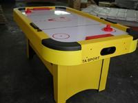 Air Hockey Table (KBL-8037) Manufactures