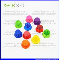 Xbox360 Analog Thumb Stick Cap Joystick Caps Microsoft Xbox360 repair parts Manufactures