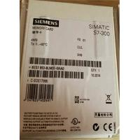 Siemens 6ES7953-8LM31-0AA0 Industrial Automation Products S7 MICRO MEMORY CARD Manufactures