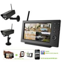 Network CCTV Video Surveillance Camera Systems 720P 1.0 Mega PTZ Control Manufactures
