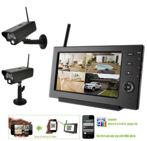 Quality Network CCTV Video Surveillance Camera Systems 720P 1.0 Mega PTZ Control for sale