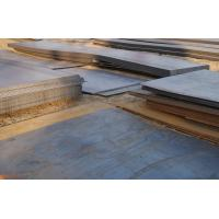 ASTM A36 S355jr Wear Resistant Hot Rolled Mild Steel Plate For Shipbuilding Manufactures
