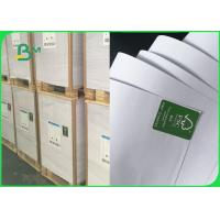 China FSC Certified Offset Printing Paper 70GSM / Writing Paper For Notebook on sale