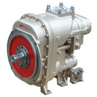 15kW Higt Efficiency Energy Saving 2.48~4.13m³/min , 0.7-1.5MPa ,Two Stage Air Compressor Air End BHE117L/1.63 Manufactures